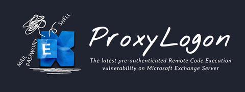 ProxyLogonのまとめとExchange Serverの利用状況について